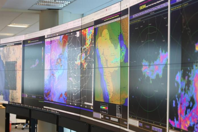 National Center of Meteorology