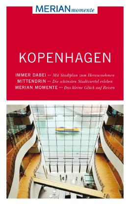 MERIAN momente - Kopenhagen