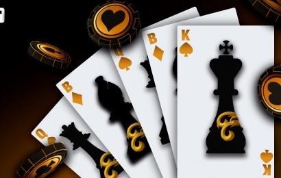 chess poker 1 2