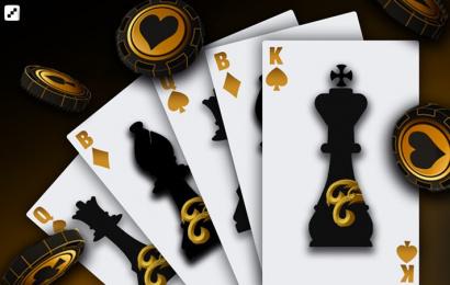 chess poker teaser