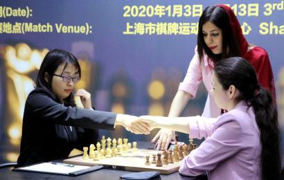 game 2 zhang yanhong