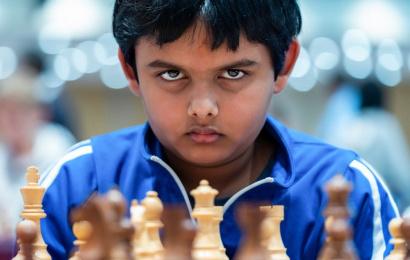 abhimanyu mishra world youth championship greece 2018