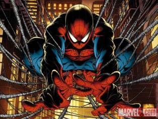 Quesada Spiderman 2
