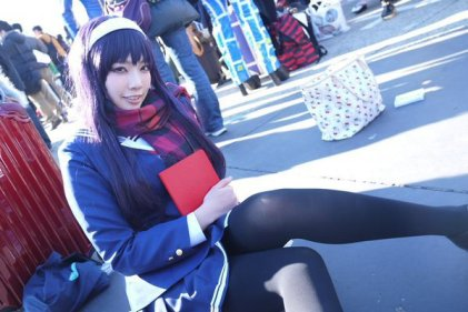 Comiket-89-Cosplay-Anime-Cosplay-day-2-54