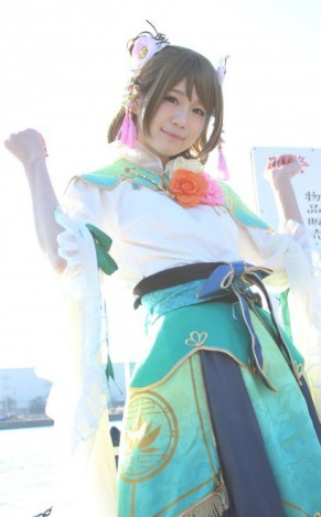 Comiket-89-Cosplay-Anime-Cosplay-day-2-28
