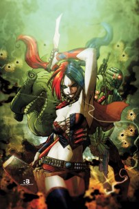 Suicide Squad Movie Bonellide_SUICIDE SQUAD 1_cover