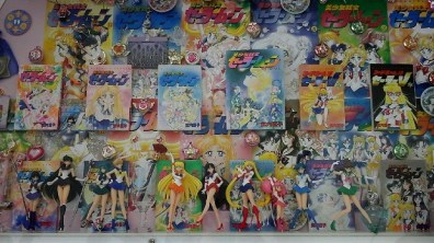Sailor Moon 06