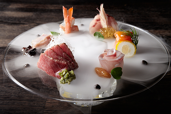 Top Sushi Restaurants La