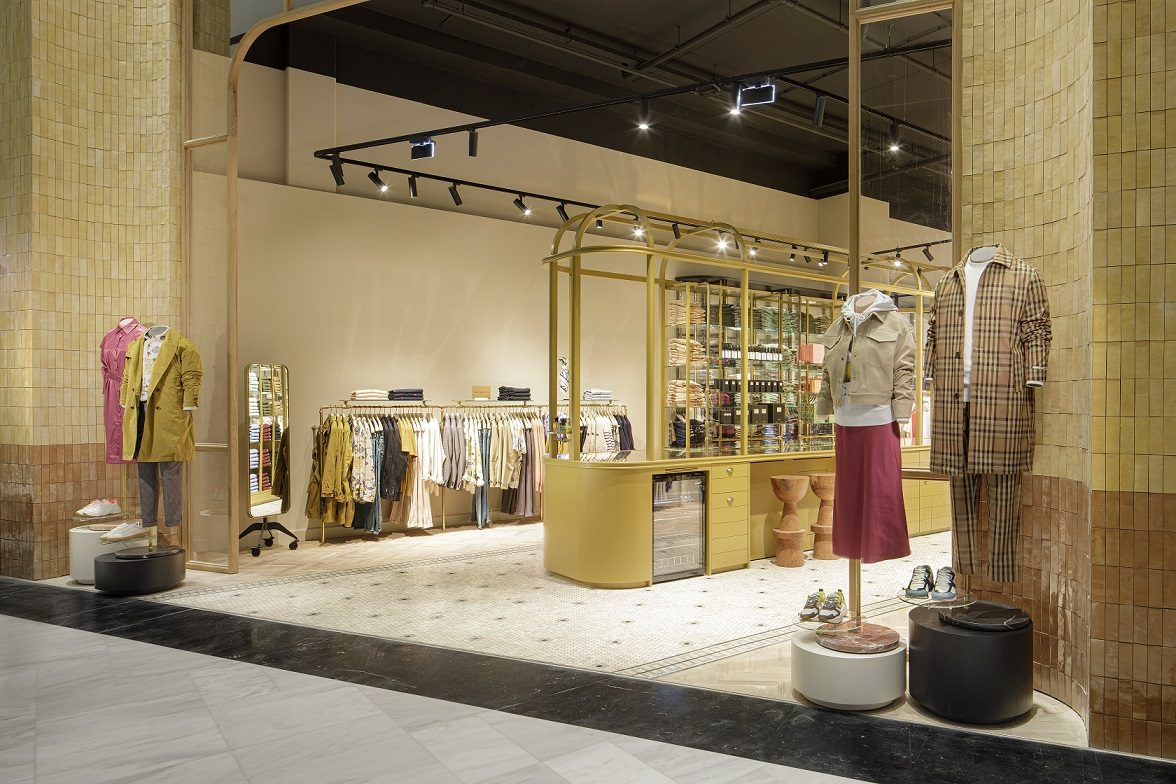 scotch soda to open 15 new stores