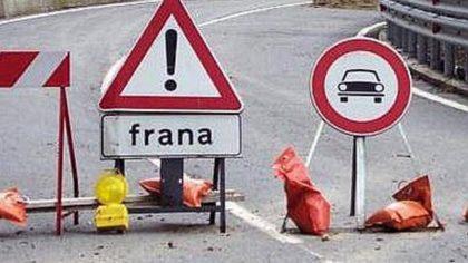 Frana sulla Bondeno-Ferrara, chiude la Sp 19