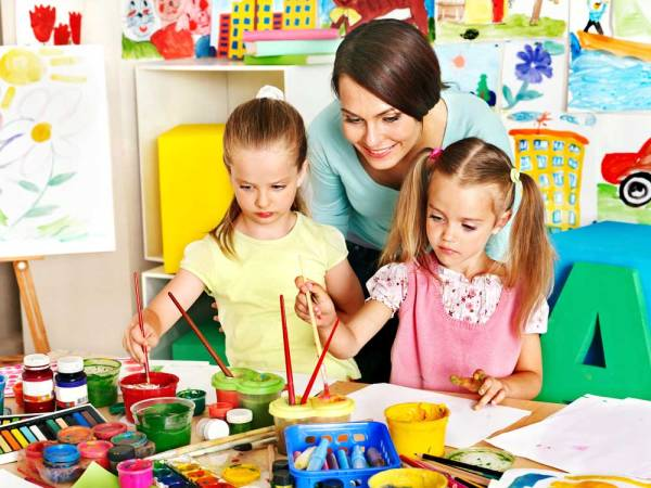 Childcare Costs Ireland Among The Highest In Europe