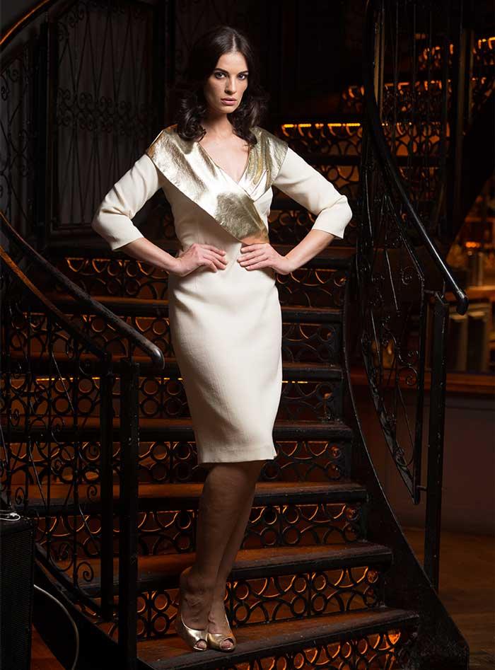 Kilkenny Model Karen Fitzpatrick Plans To Be Make Up Artist