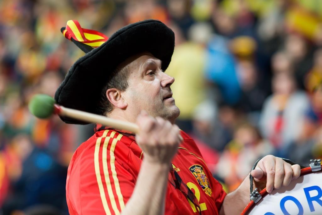 Que no te marquen un gol en la Eurocopa