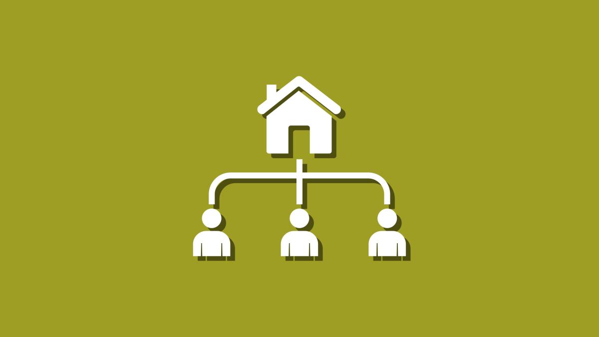 ¿Dejar la casa en herencia o en vida?