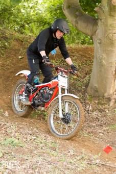 Woodbridge DMCC Blaxhall-38 - copyright Robert Foyers