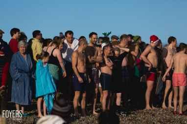 ALdeburgh Boxing Day swim 2016 - 0010 - December 26, 2016 - copyright Foyers Photography