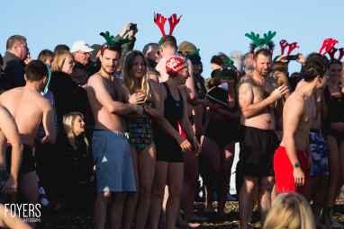 ALdeburgh Boxing Day swim 2016 - 0015 - December 26, 2016 - copyright Foyers Photography