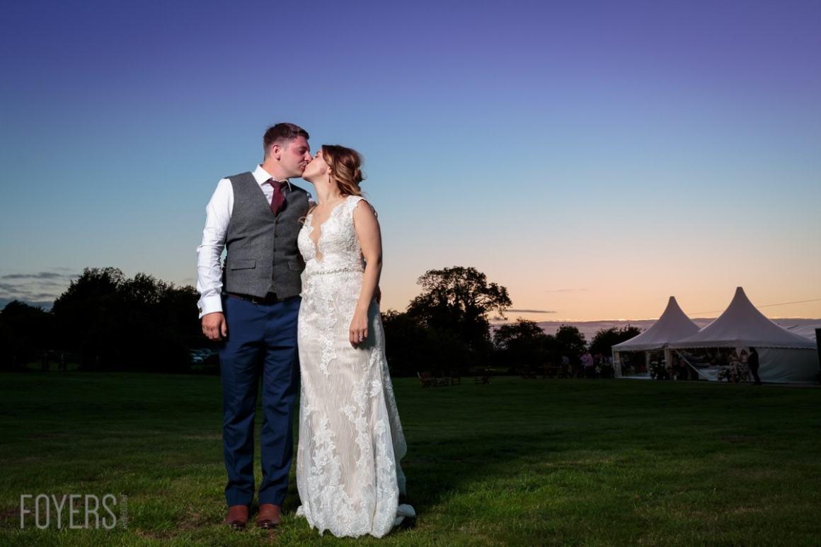 The Wedding of Alex and Alex Smith