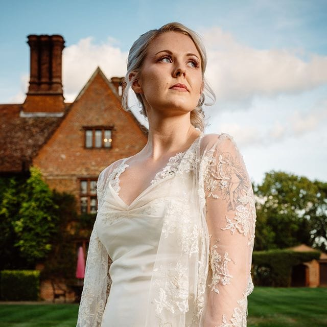 Amazing wedding hair was done by Mel and team from Innov8, Saxmundham for bridle dress photoshoot at Woodhall Manor with @martin_dobson_couture @innov8hair @woodhallmanor @sophie.george92 1 . . . . .
