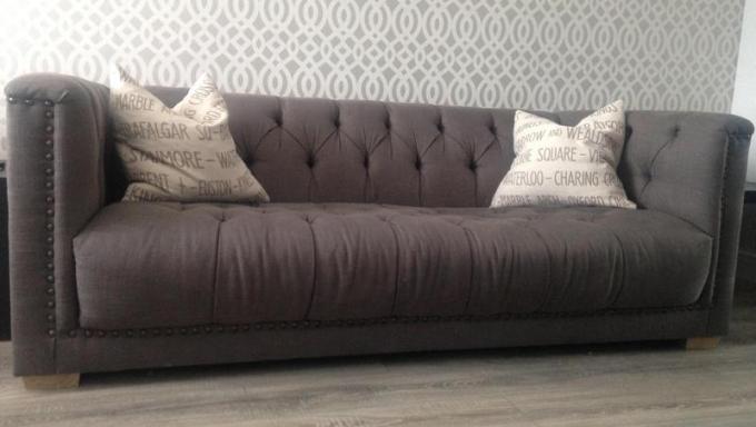 dfs slate grey sofa. Black Bedroom Furniture Sets. Home Design Ideas