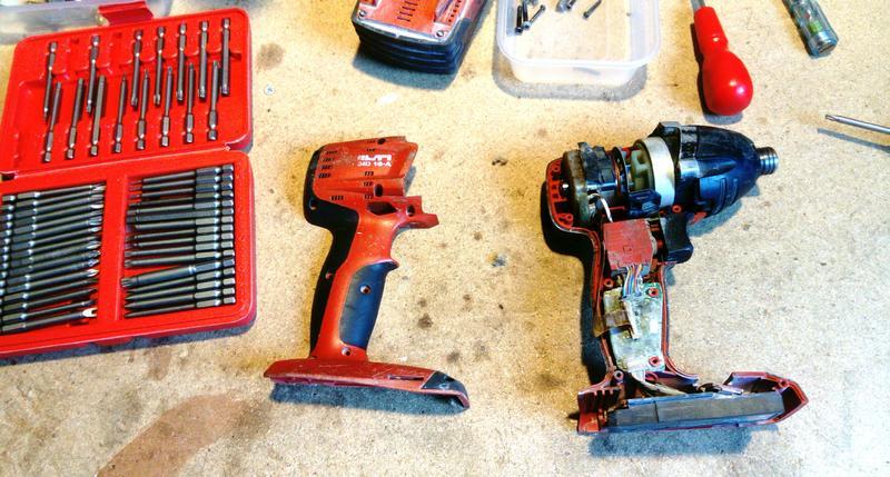 Makita Power Tool Repair Parts | Reviewmotors co