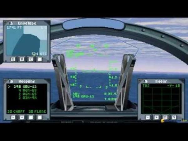 U.S. Navy Fighters download PC