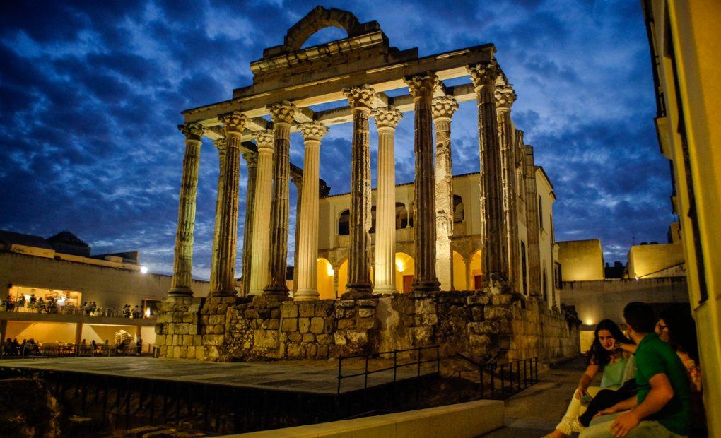 Ruta por Mérida (Badajoz): seis motivos para visitarla | Guía Repsol