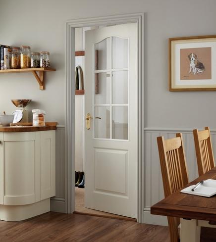 panel glazed interior doors white - & Home Plans Interiors Design » panel glazed interior doors white ...