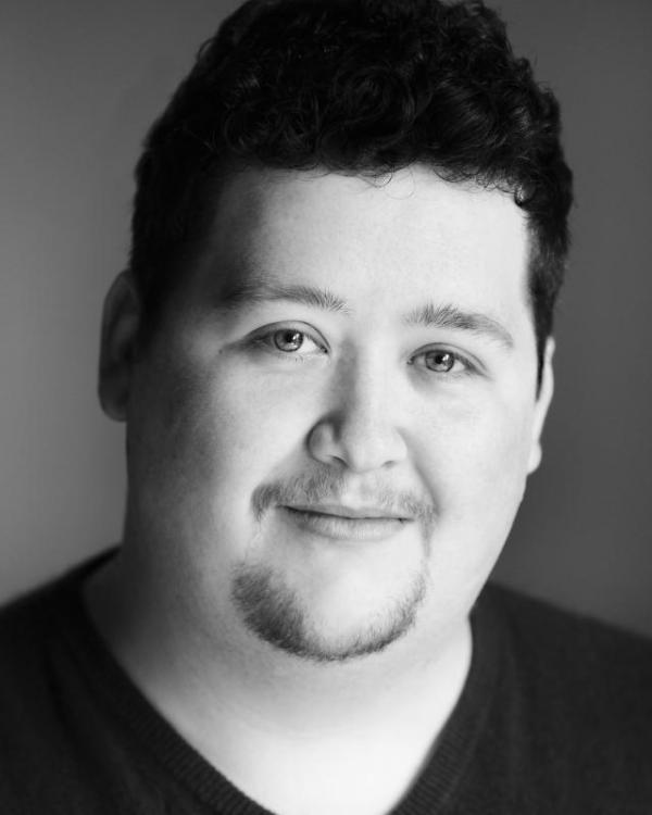 James Barclay, Actor, Cambridgeshire   mandy.com