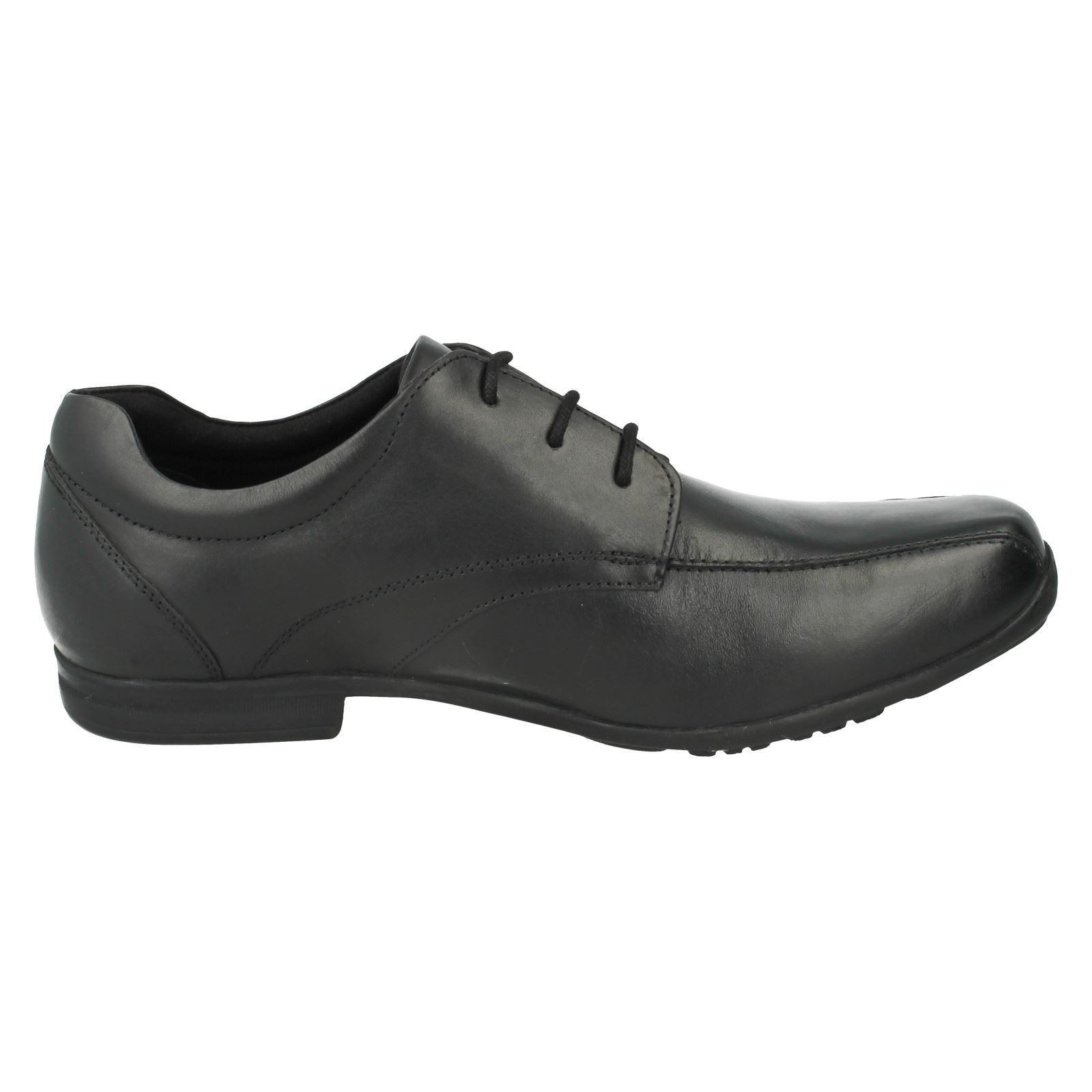 Boys Buckle My Shoe Back To School Shoes Style