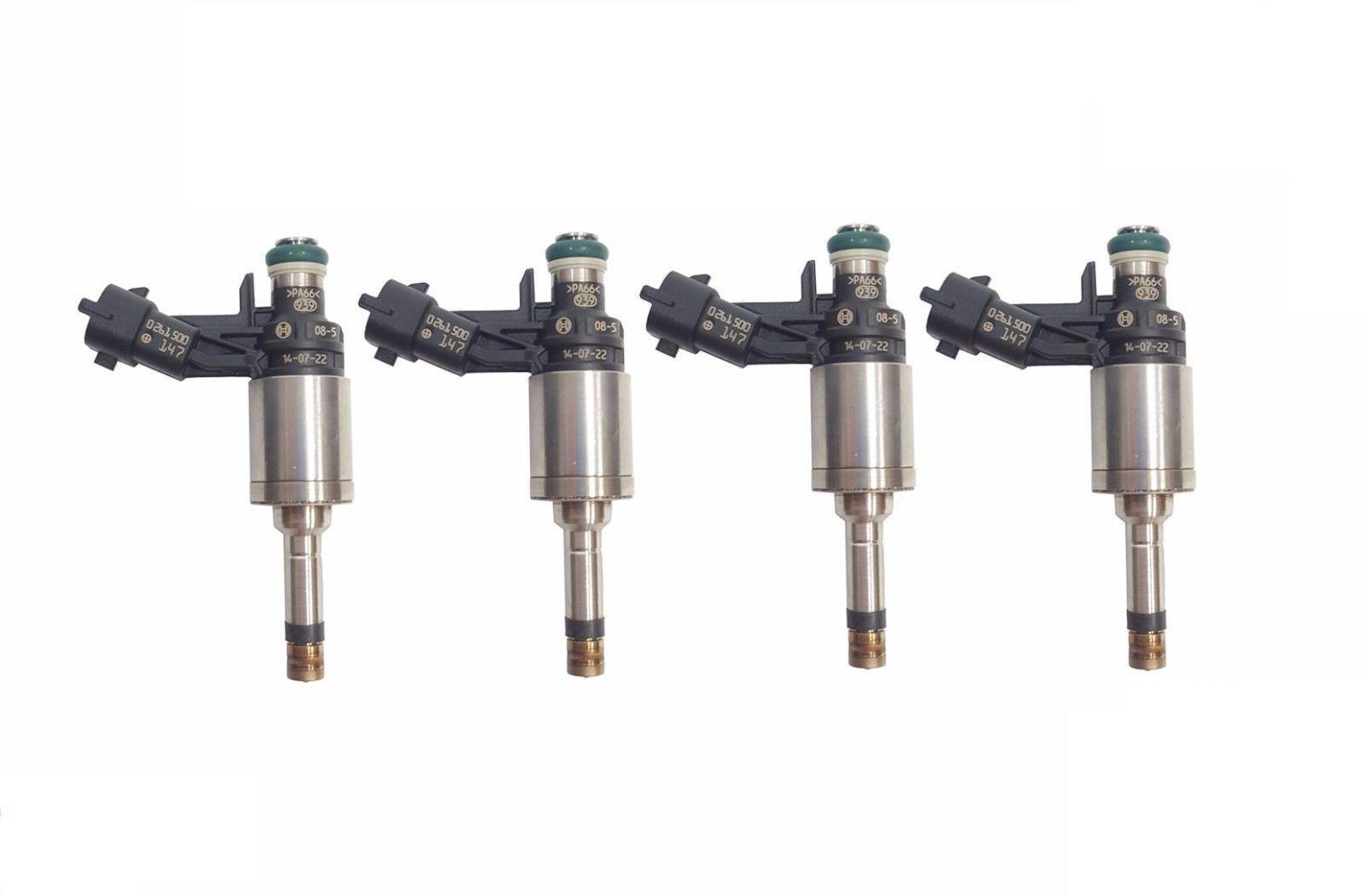 Land Rover Range Rover 2 0 Fuel Injector Petrol Bosch Eco