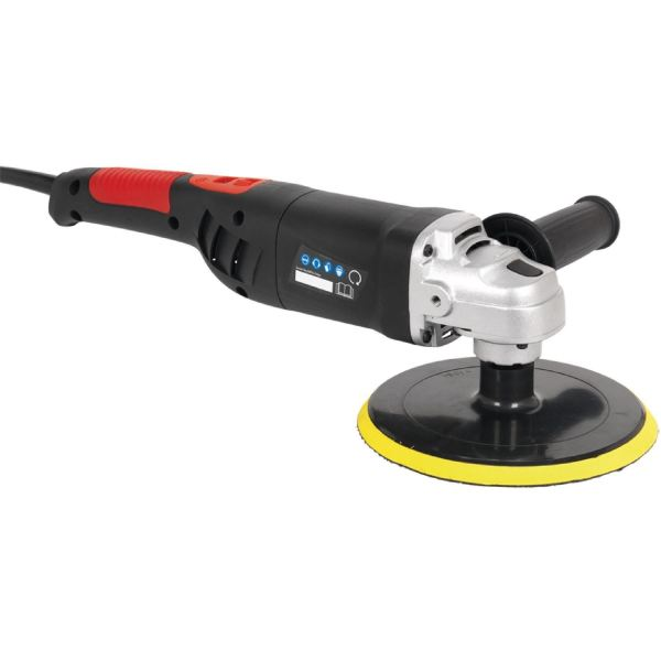 Electric Polishing 150/180mm Digital Variable Speed 3M or ...