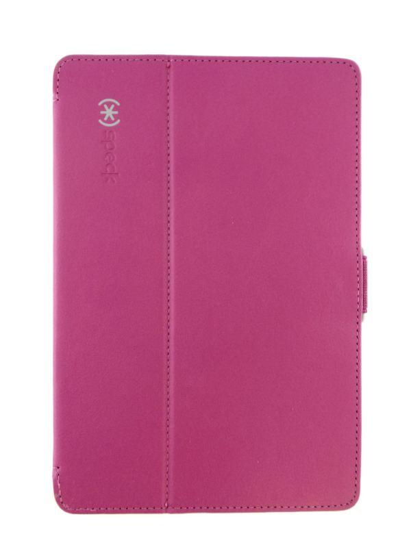 Speck StyleFolio Fuschia Pink Case Cover For Apple iPad ...