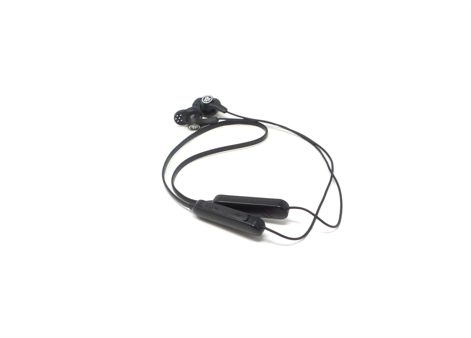Jlab Audio Fit Bluetooth Wireless Sport In Ear Headset