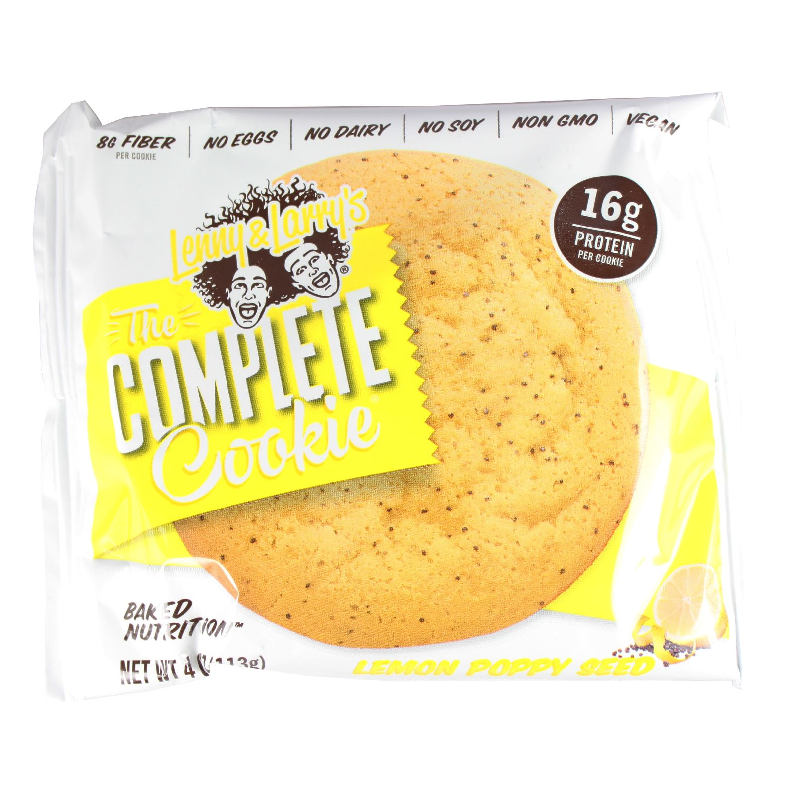 Lenny Amp Larry Individual Complete Vegan High Protein Cookie All Flavours Amp Mixed EBay