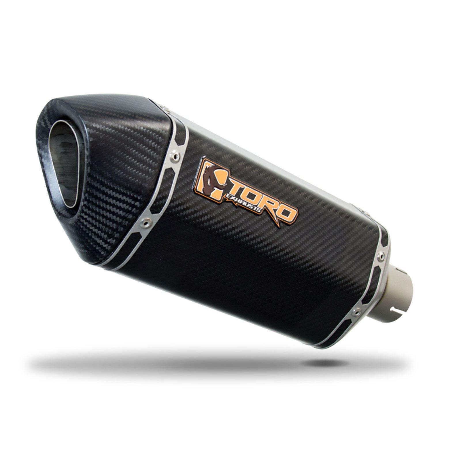toro 51mm universal slip on gp matt