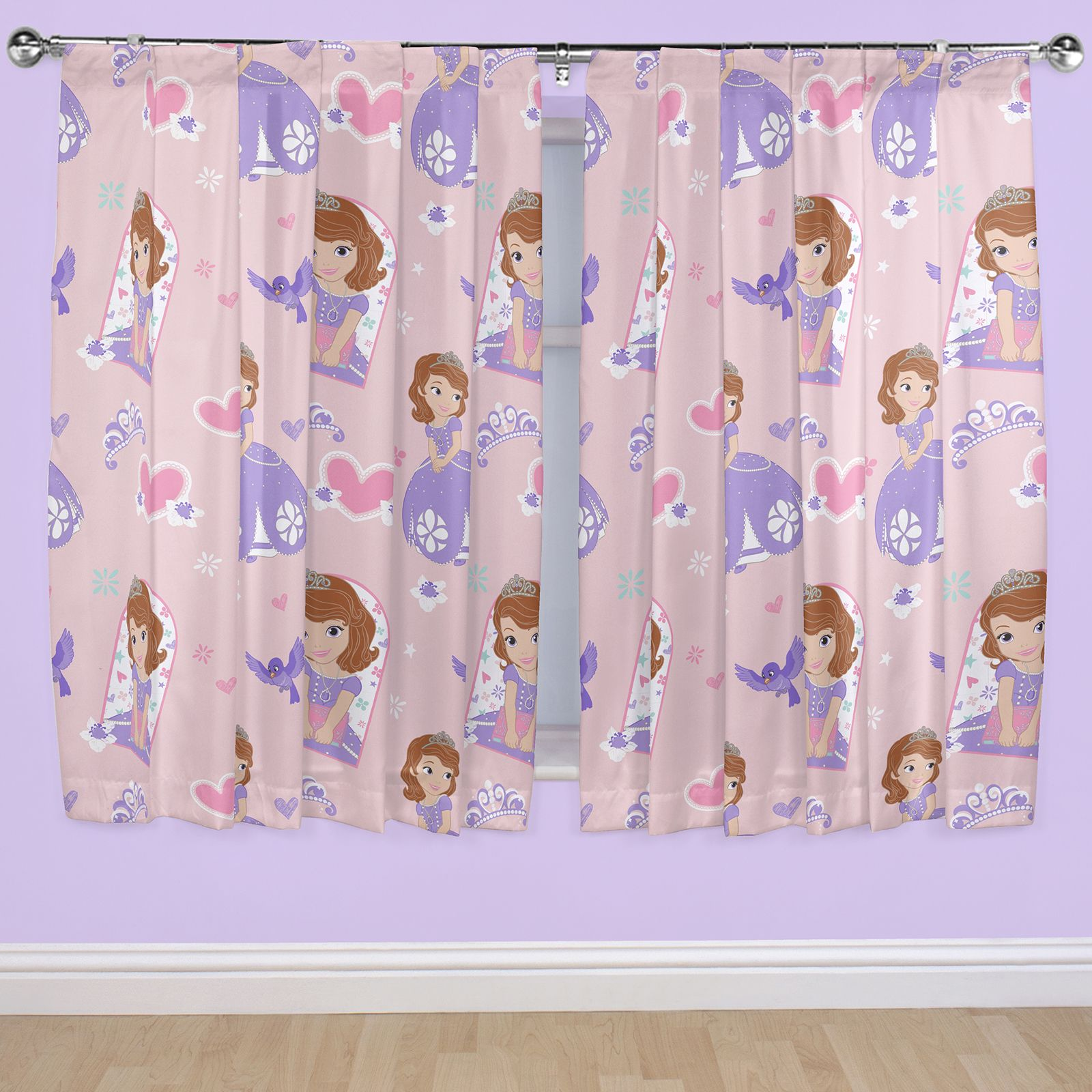 Disney Sofia The First Bedding Single Double Amp Junior