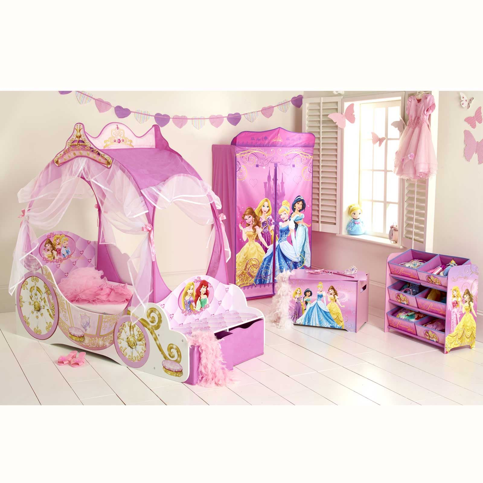 Disney Princess Distribution Lit Enfant Bb Avec