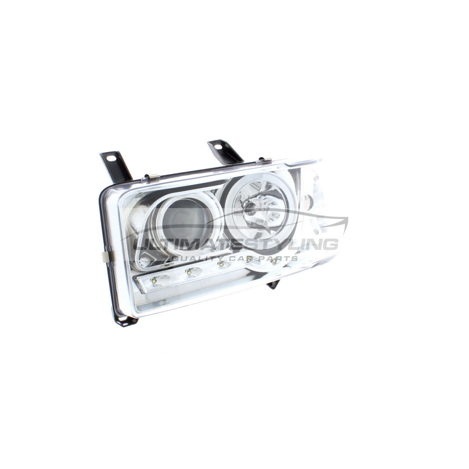 Rv Led Light Bulb Replacements