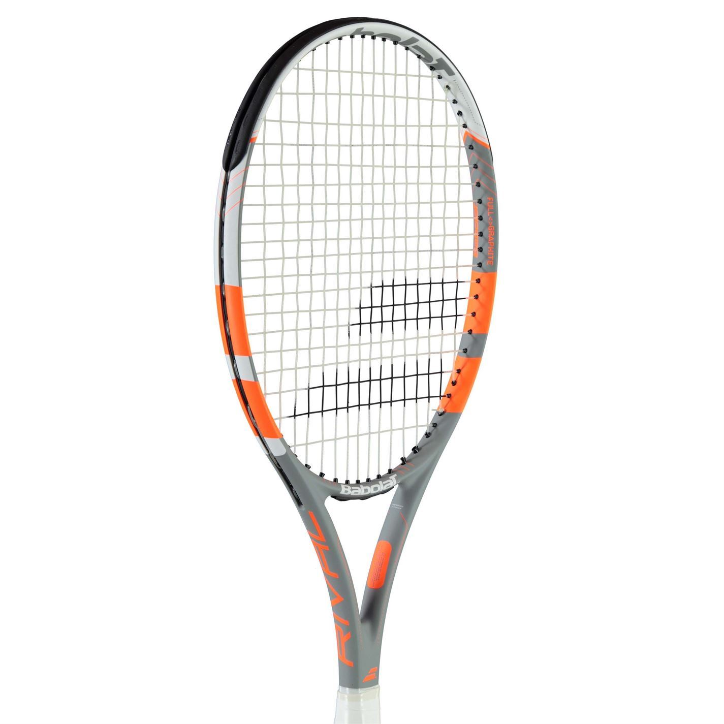 Babolat Rival 100 Tennis Racket Graphite Play Game Court Sports Accessories