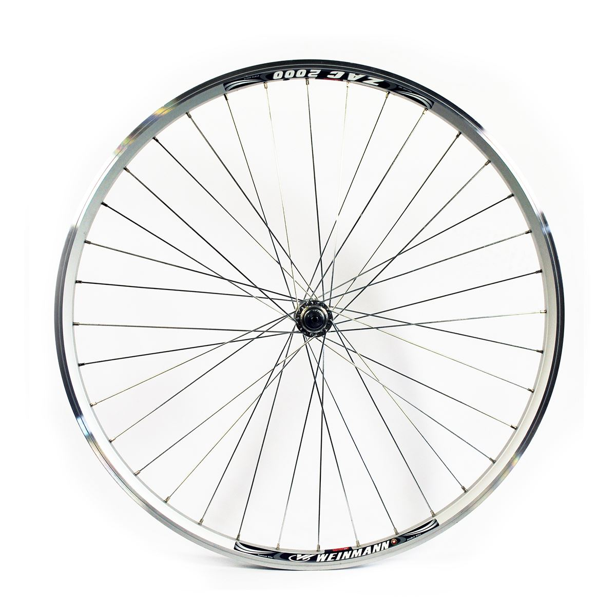 Wilkinson Rear Wheel 36 Hole Double Wall Weinmann Xr18
