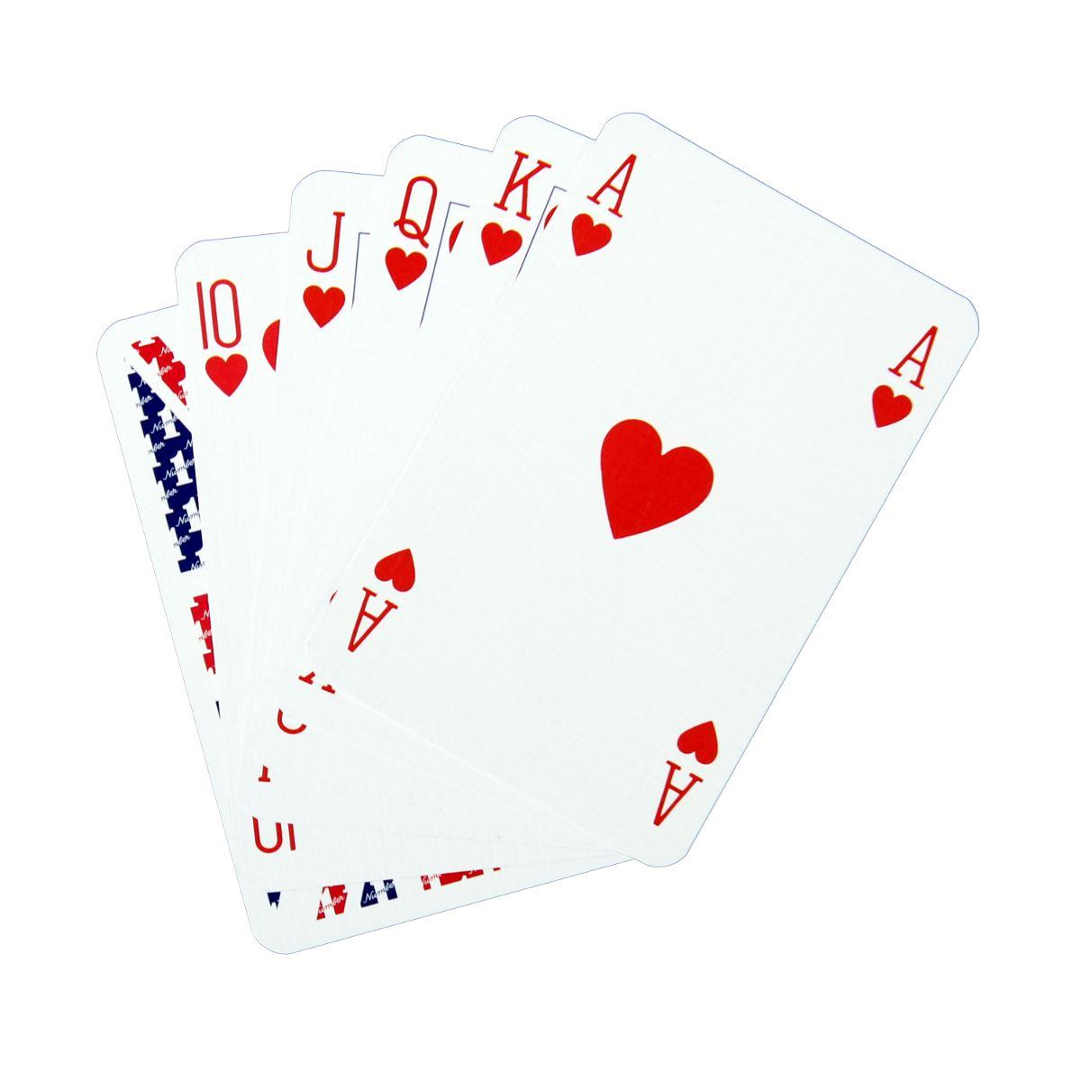 Union Jack Waddingtons Number 1 Playing Cards
