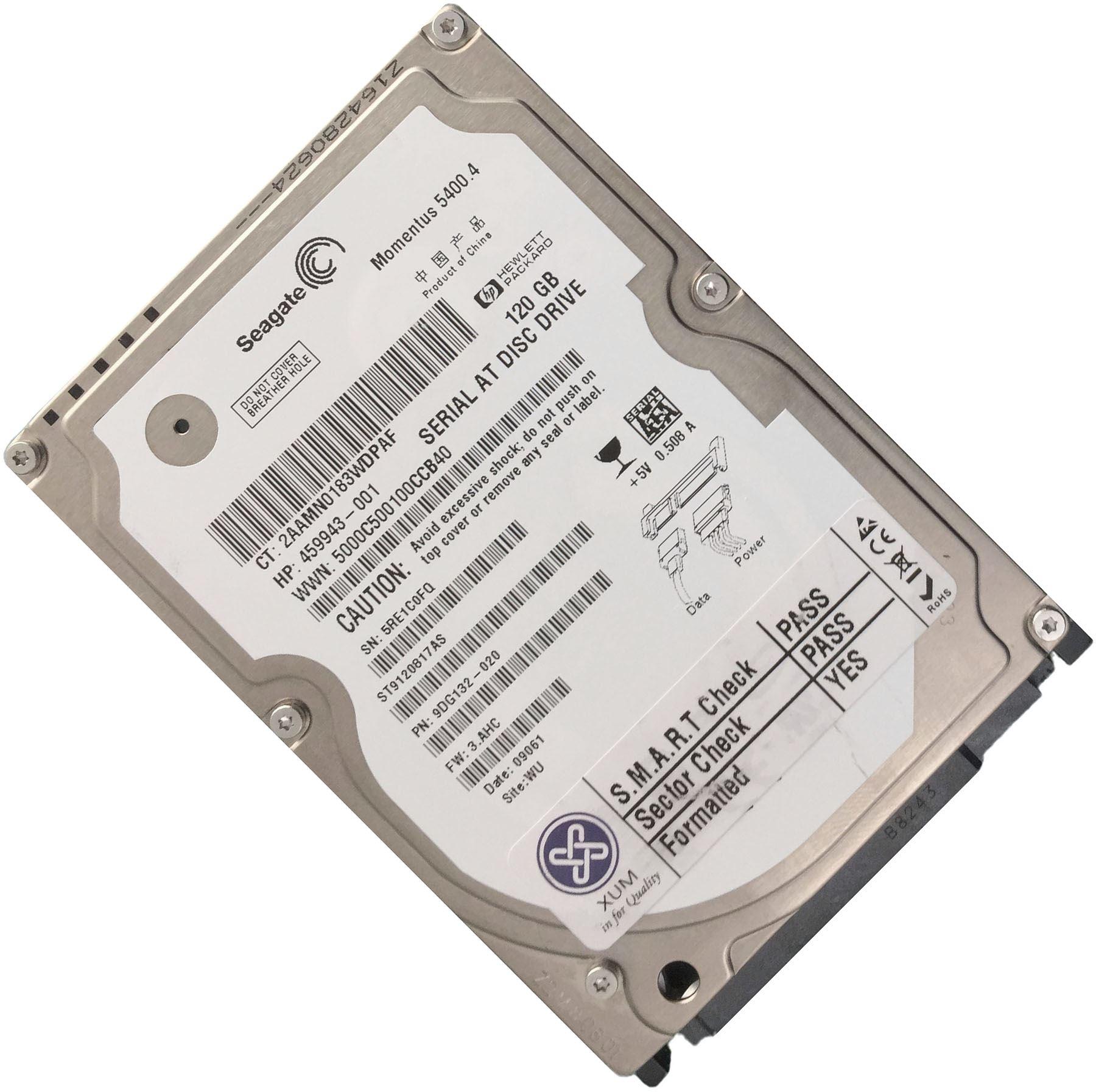 25quot 5400RPM SATA II 3Gbs 8MB Cache Internal Hard Drive