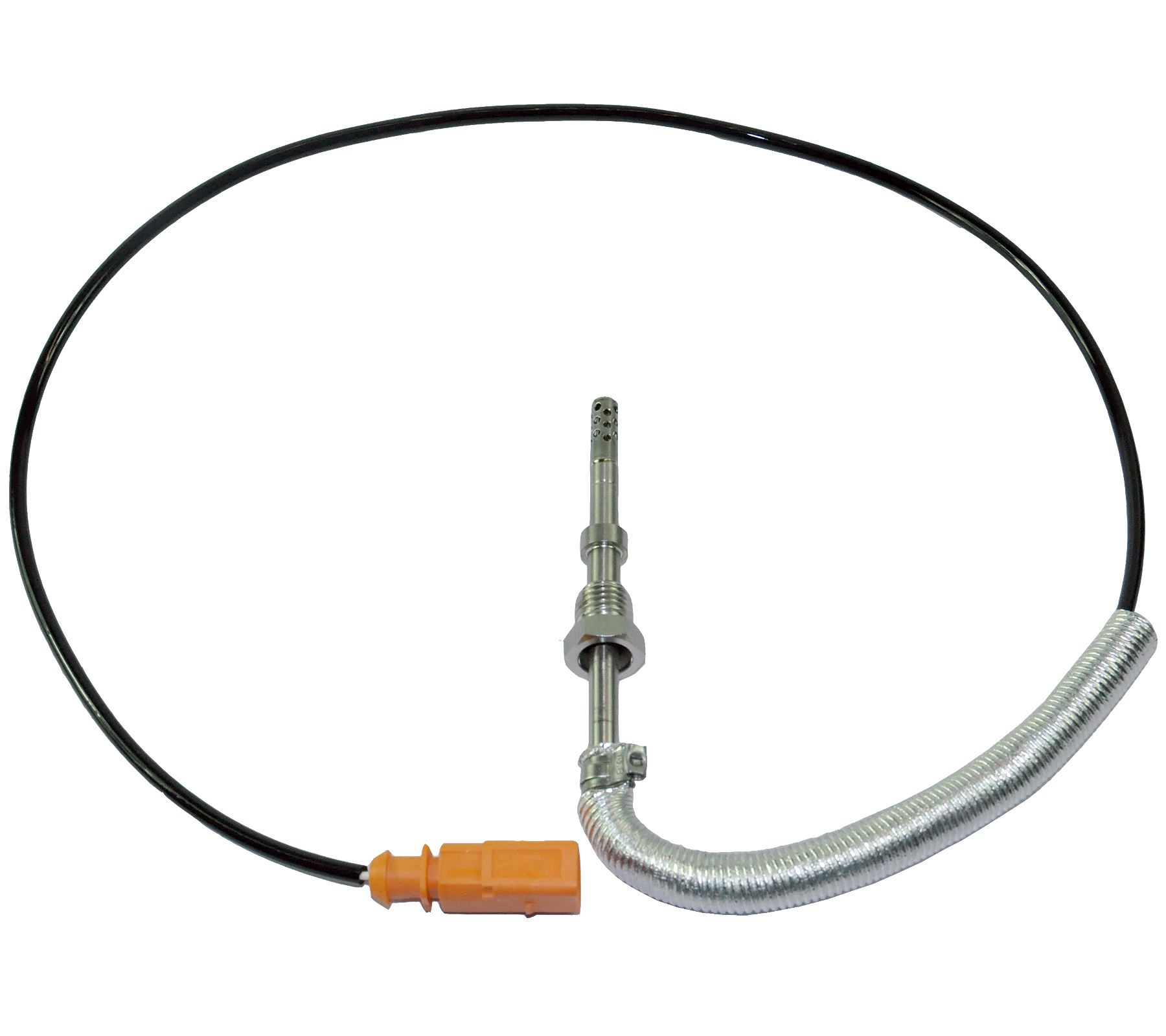Exhaust Gas Temperature Sensor For Vw Caddy Touran 1 9