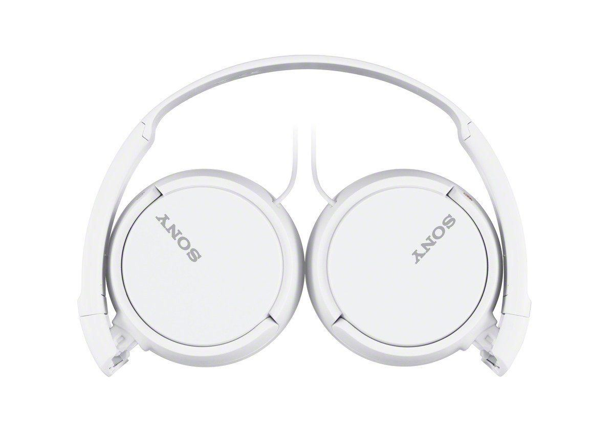 Sony Headphones Mdr Zx110na Noise Cancelling Stereo