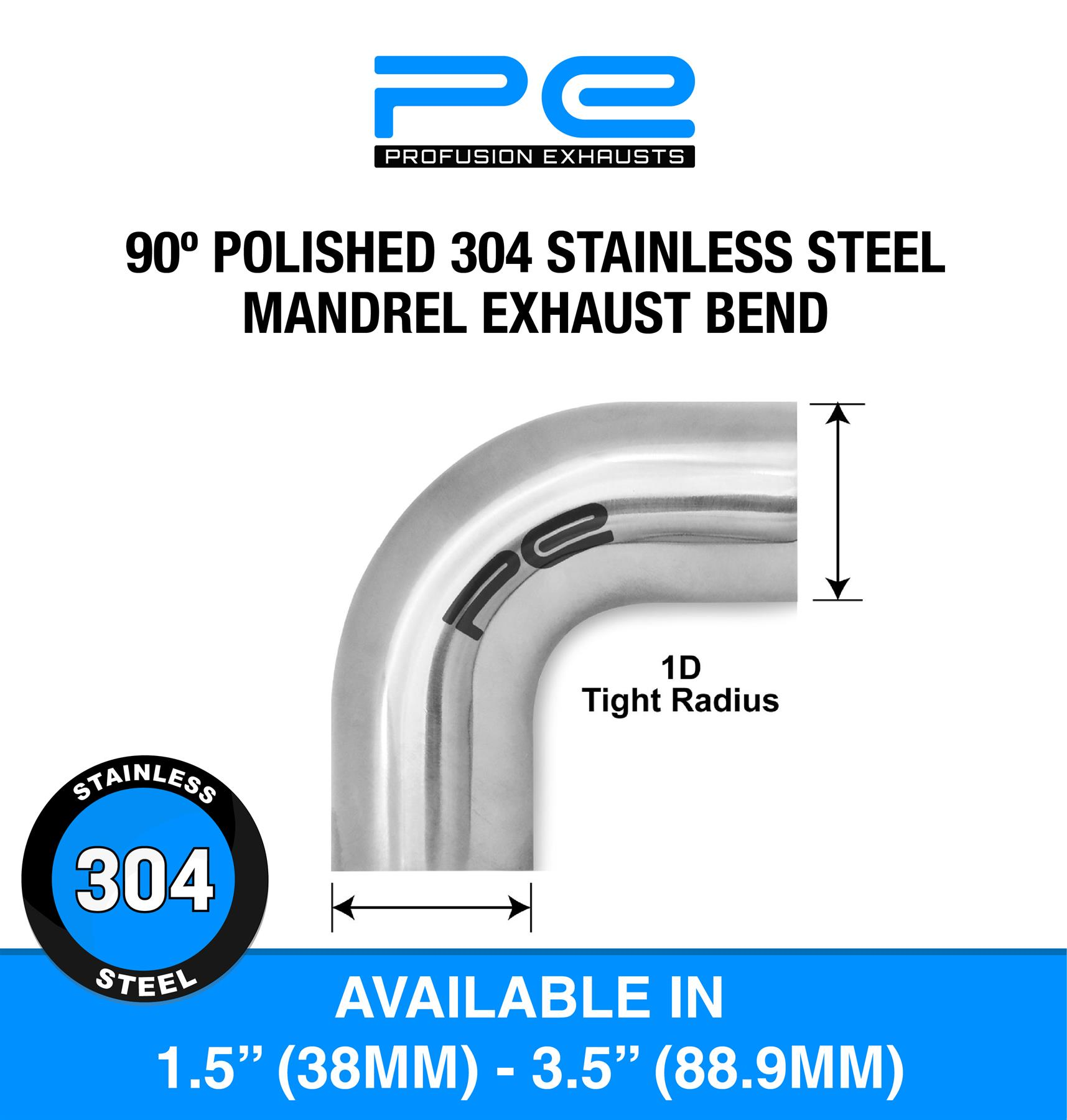 90 degree elbow stainless steel grained
