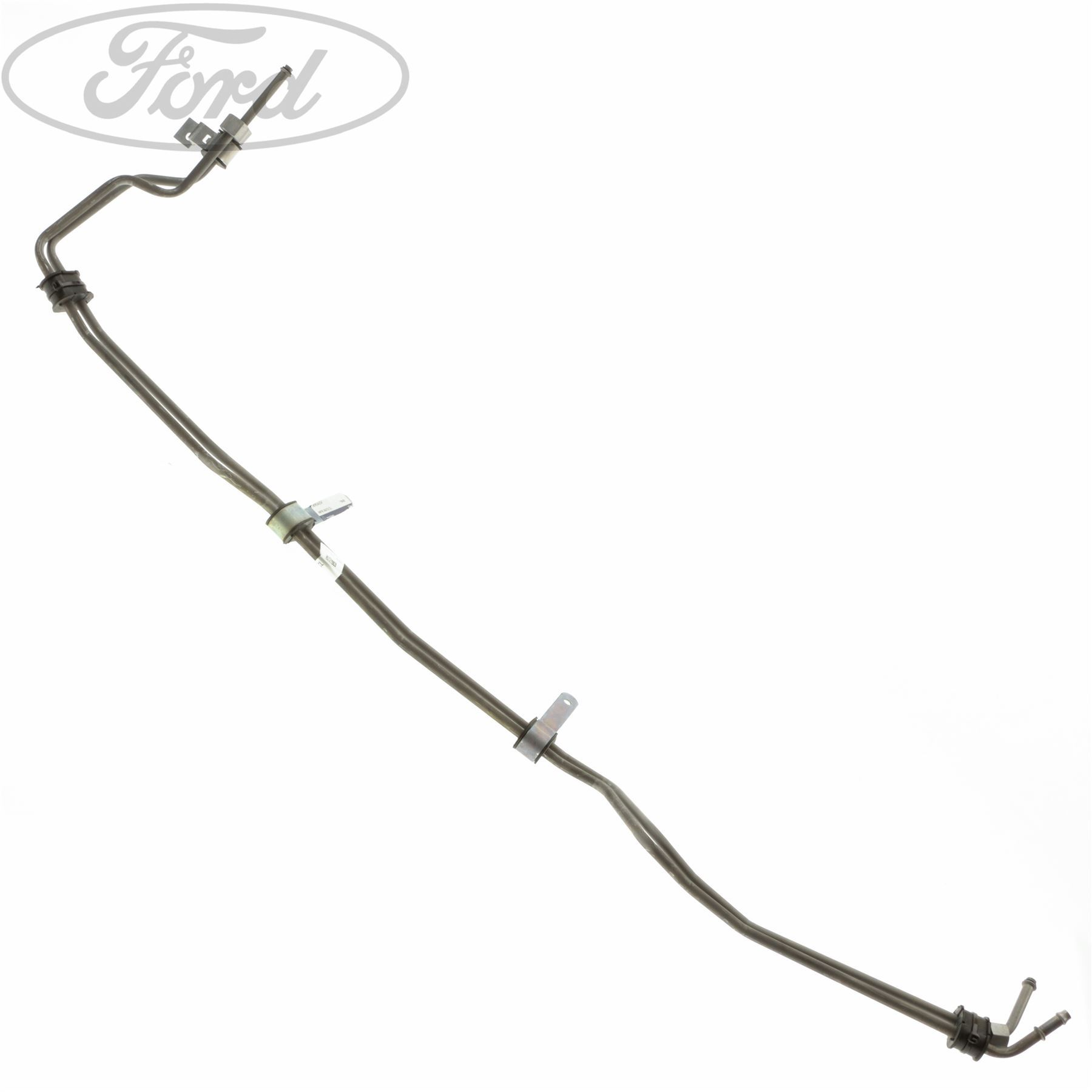 Genuine Ford Fiesta Mk5 Power Steering Power Steering