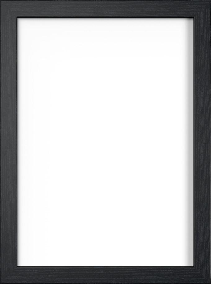 Plain Black Picture Frames | Frameviewjdi.org