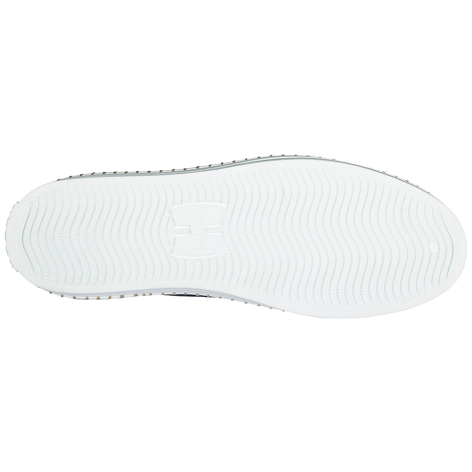 Sneakers Hogan R260 Hxw K850iop0pcf Blu
