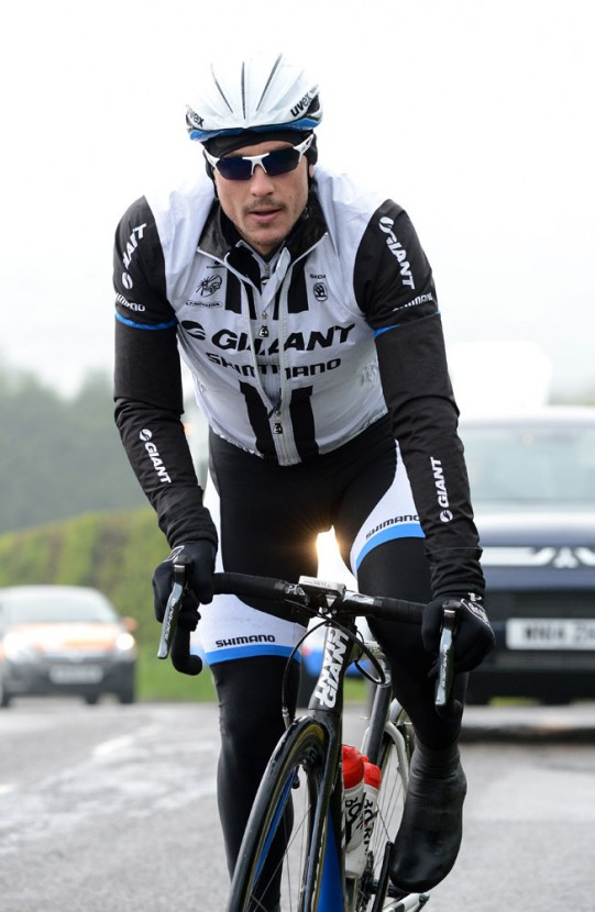 "Degenkolb on ""Jawbone"" Cote de Oughtibridge."